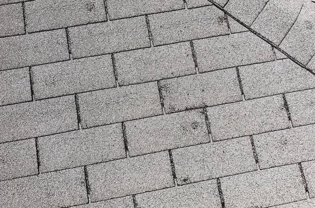 Signs of Hail Damage on a Roof?