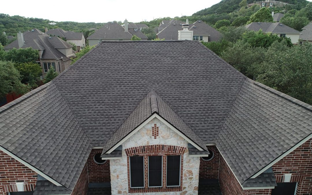 Why You Should Get a Roof Inspection This Summer