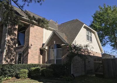 The Woodlands Roofing Job 176