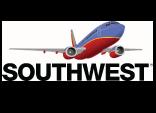 Southwest Airlines, Royal Crown Roofing Rewards Program, Houston, TX