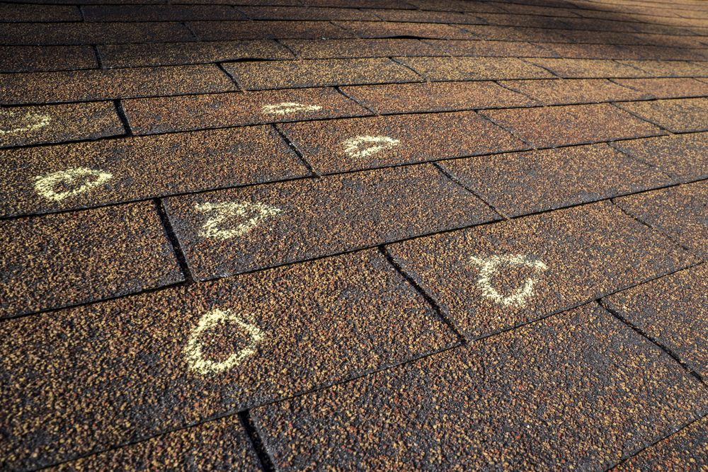 Is It Time to Replace Your Woodlands Roof?