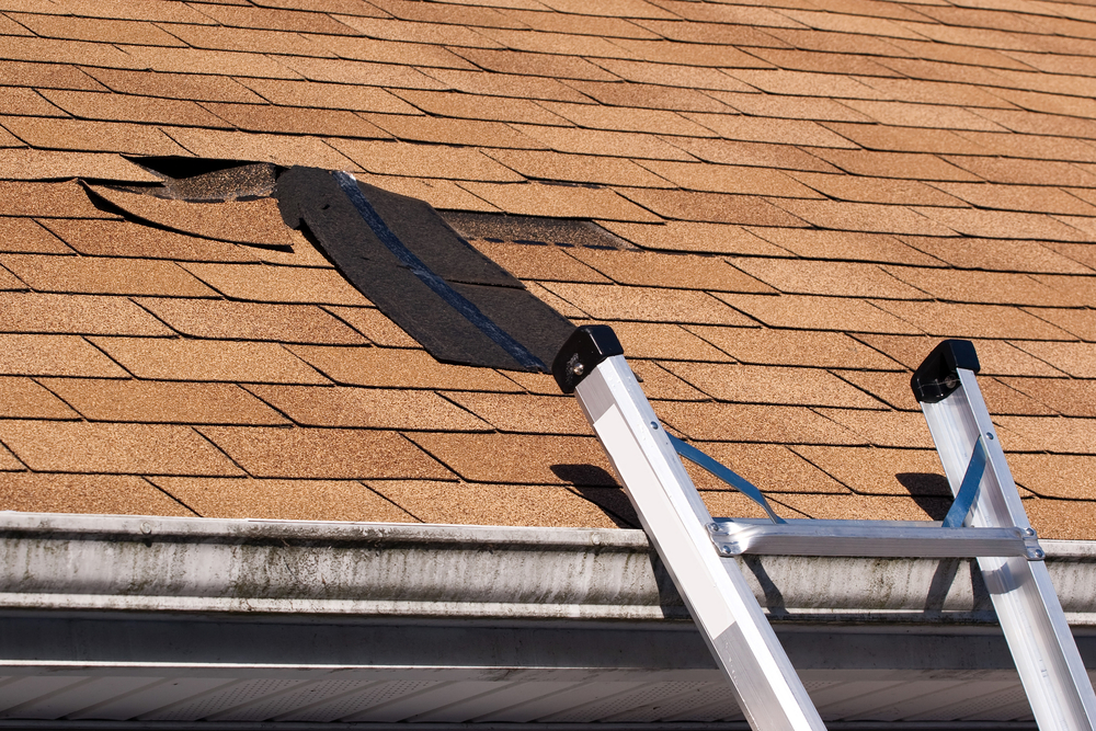 How to Block Roof Leaks While You Wait for Repairs