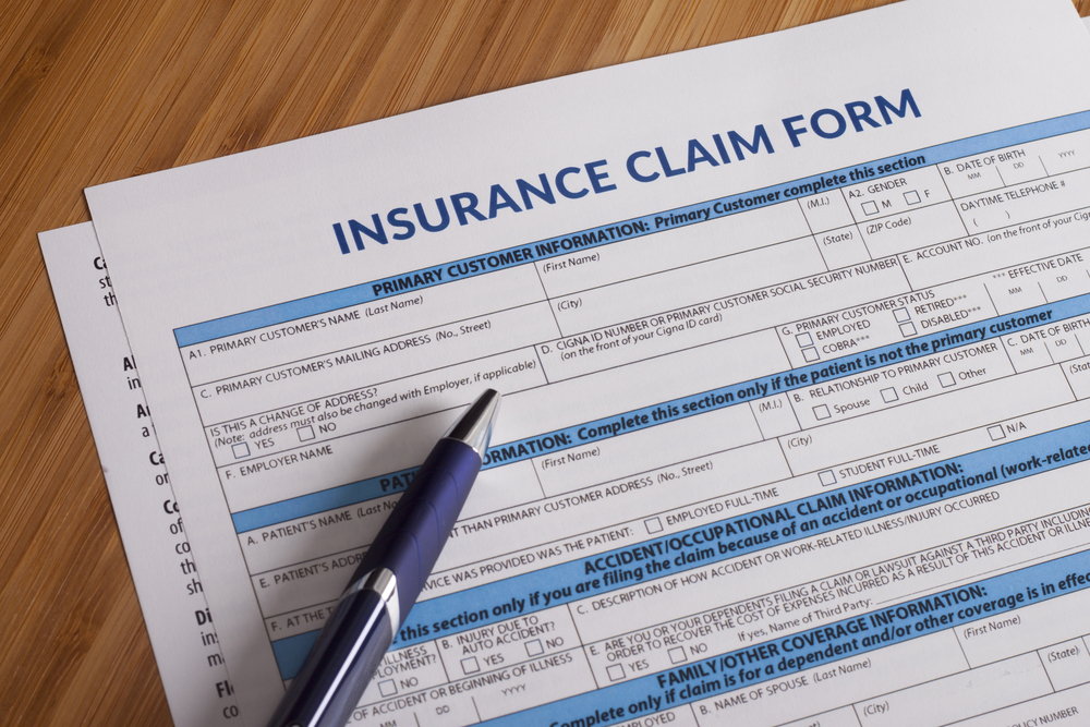 Filing an Insurance Claim for Houston Roof Damage