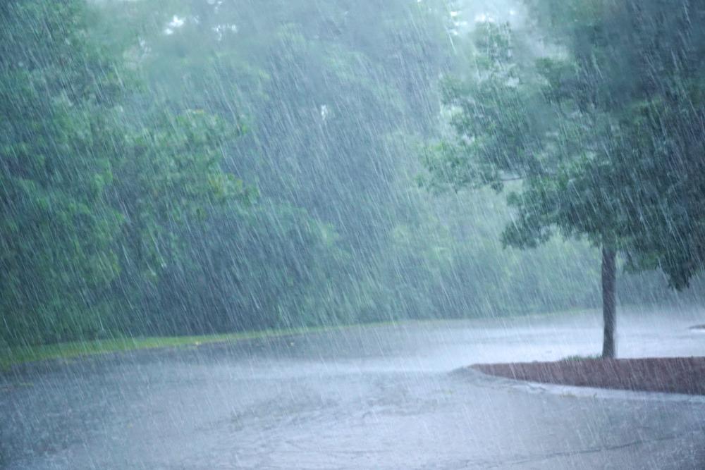 4 Ways to Prepare for Heavy Rain