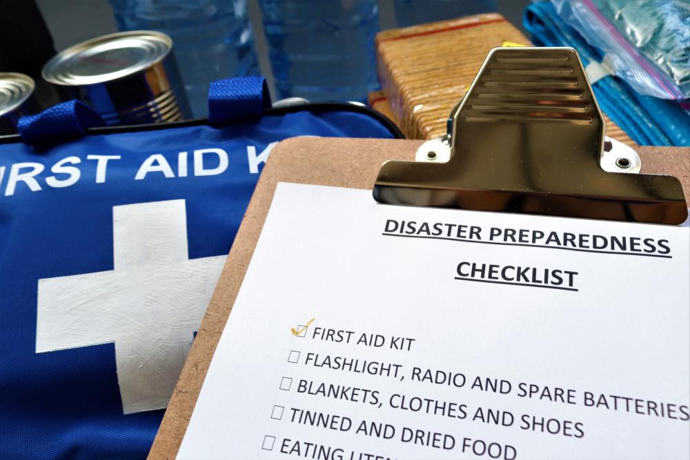 Hurricane Preparedness: The Essential Checklist