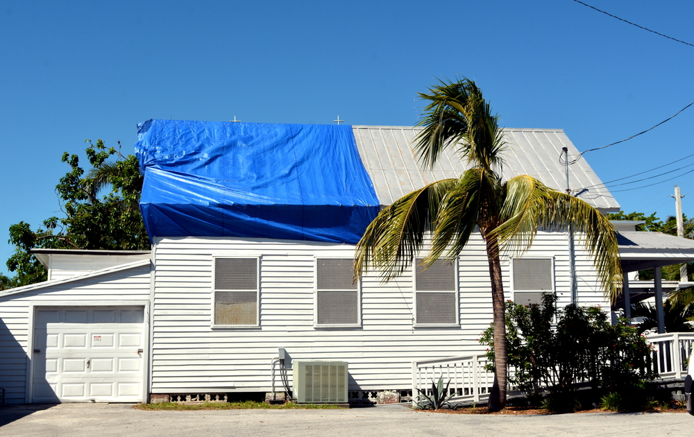 Check Your Roof for These 3 Common Hurricane Damages