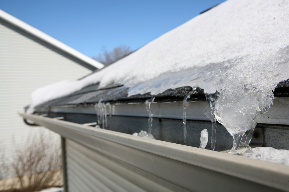 How to Winterize Your Houston Roof