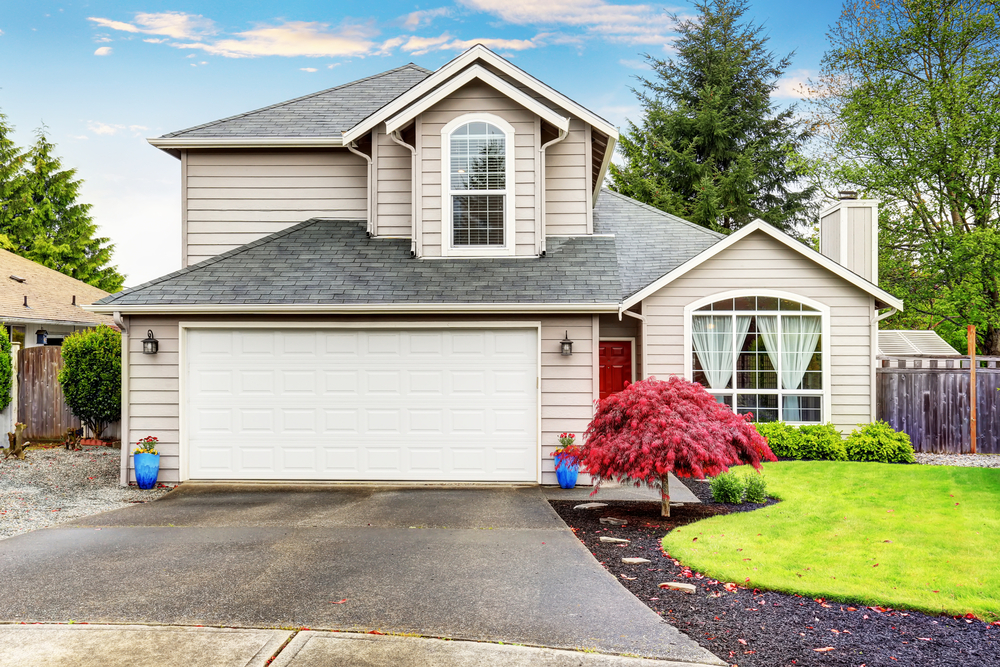 5 Ways to Increase Your Houston Home's Curb Appeal