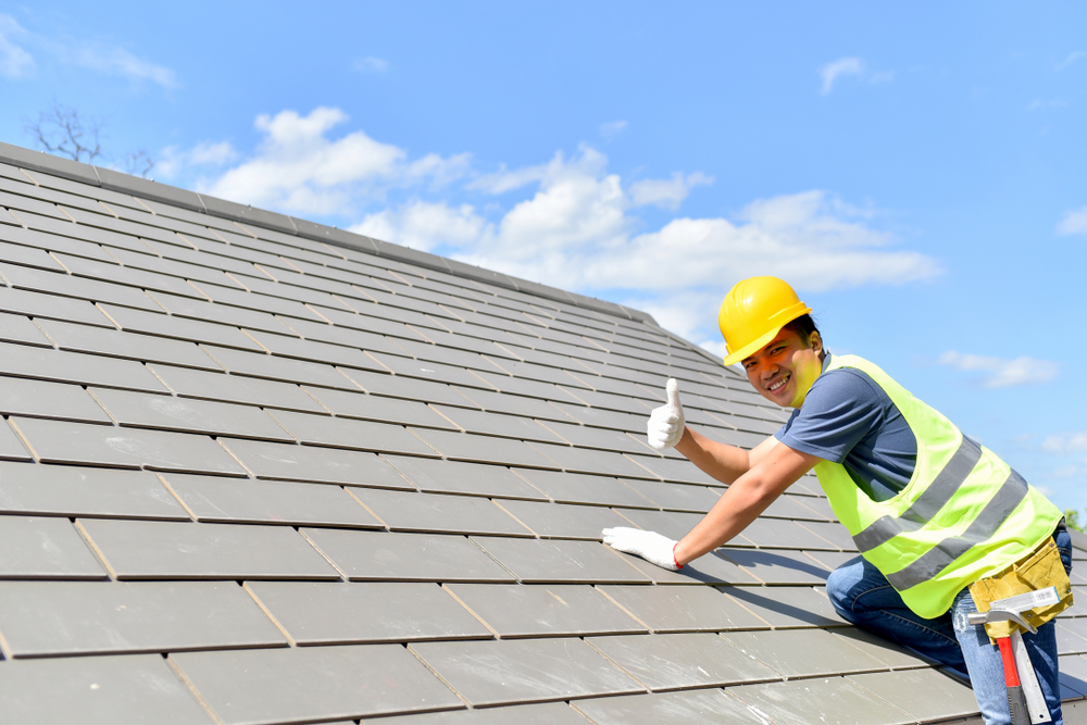Your Choice for Certified Roofing Contractors in Houston