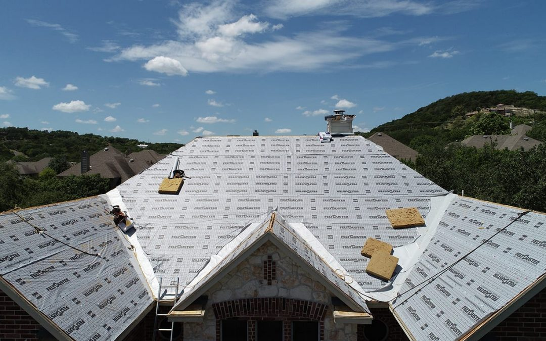 Does My New Roof Need HOA Approval?