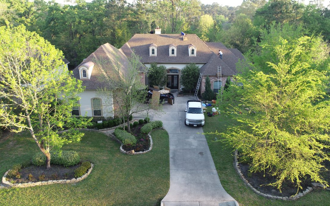 Roofing in Spring, TX: Your Guide to Replacing Your Roof