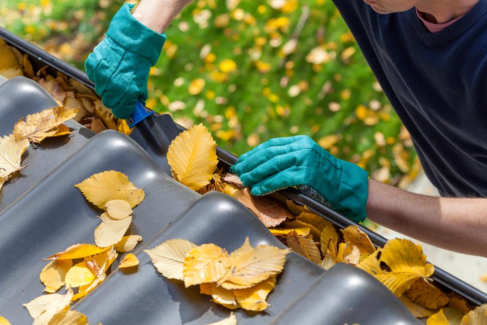 Gutter Maintenance 101: Caring for Your Houston Gutter System