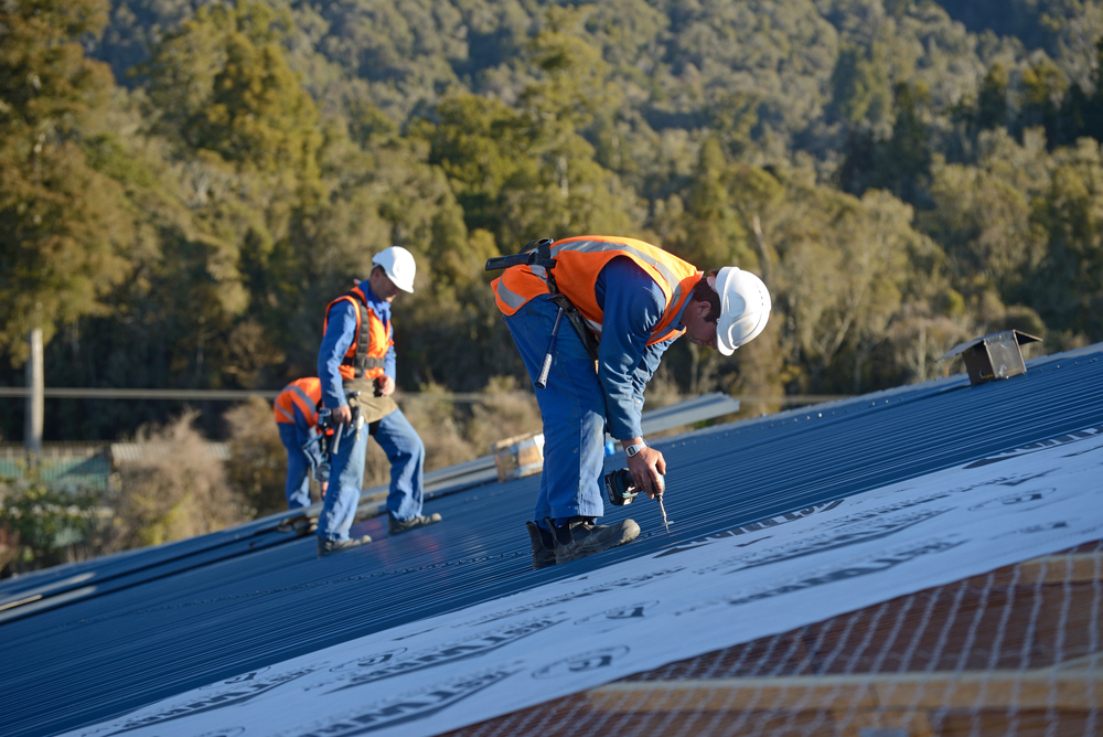 Commercial vs Residential Roofing: Is There a Difference?