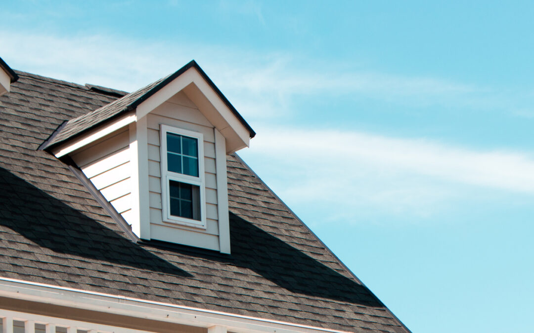 Is Your Roof in the Condition it Should Be? The Value of Your Home Could Depend on It!