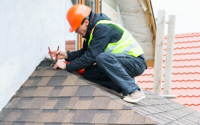 Maintaining Your Existing Roof Today Means a Future Replacement Will Be a Breeze!