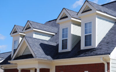 Can Regular Maintenance of Your Roof Help You Be More Energy Efficient? Absolutely!
