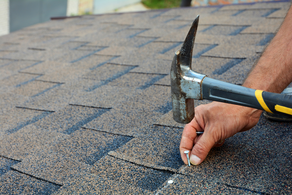 Spending a little money on roof maintenance today will save big tomorrow!