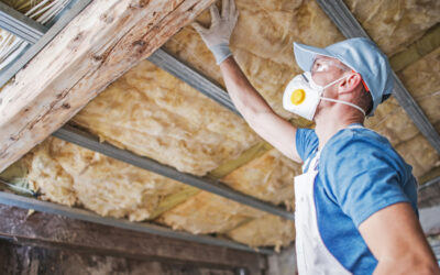 Want to check the condition of your roof? Grab a flashlight and head to the attic for an interior roof check!